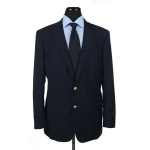 Current Brooks Brothers Explorer Regent Fit Blazer